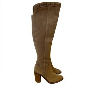 Vince Camuto Madolee Over The Knee Boot